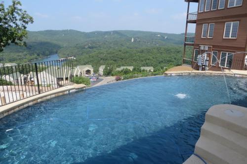 Cliffs Resort Table Rock Lake, Branson - Promo Code Details