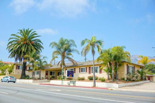 Town and Country Inn, Santa Barbara - Promo Code Details