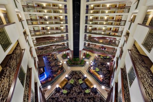 Picture of Wyndham Dallas Suites - Park Central
