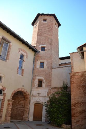 Appartement City Break Cathare