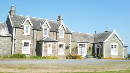 Castlewigg Lodge