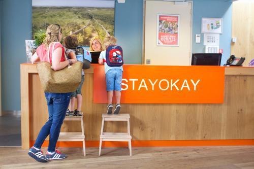 Stayokay Egmond