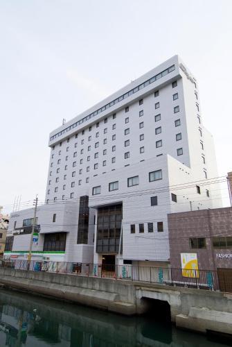 Picture of Dormy Inn Nagasaki