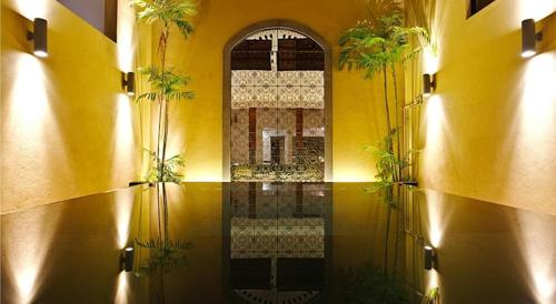 Colombo court hotel spa colombo colombo rentbyowner for Colombo design spa