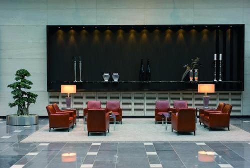 Maritim Hotel Düsseldorf photo 14