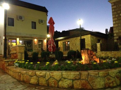 Hotel Old Bazaar, Skopje