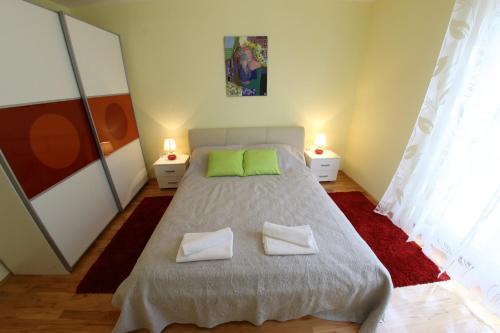 Apartment Zubcic
