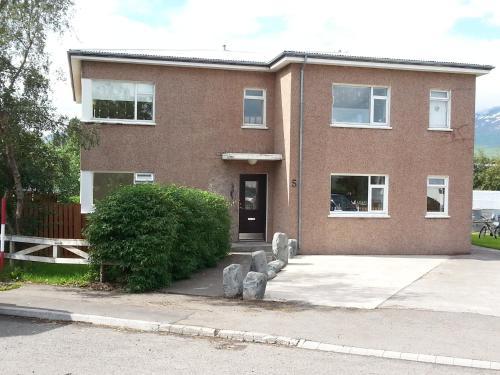Stórholt 5 Apartment