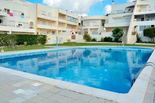 Akisol Quarteira Ocean Quarteira Algarve Portogallo