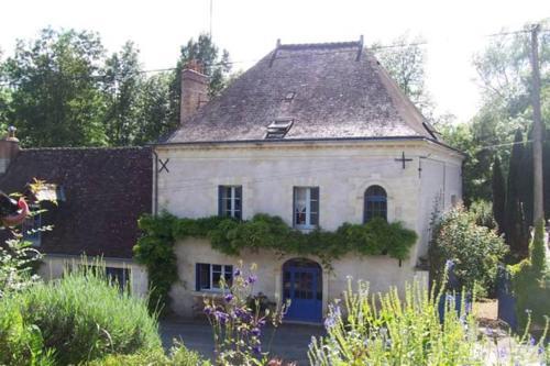 Moulin Hodoux