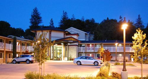 Los Gatos Motor Inn -  star rating for travel with kids