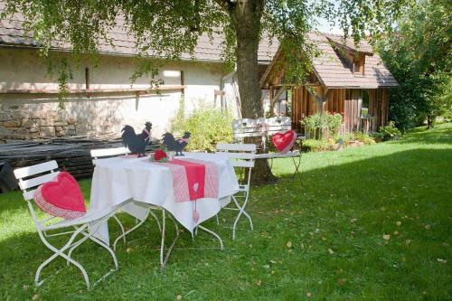 Gasthaus Rebstock Egringen