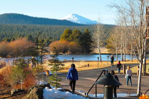 The Pines At Sunriver