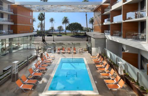 Shore Hotel, Los Angeles - Promo Code Details