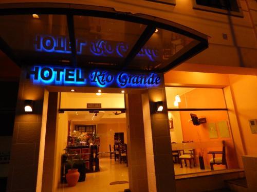 Hotel Río Grande