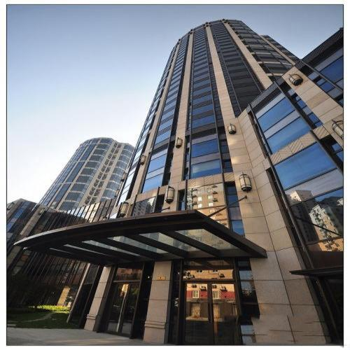 Hui Jing Tiandi Service Apartment