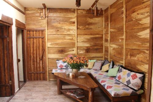 Гостевой дом Machanents