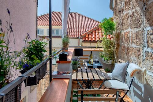 Heraclea Residential Apartments