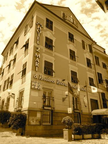 foto Hotel Due Mari (Riva Levante (Sestri Levante))