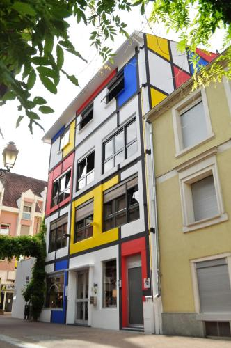 Picture of Maison Mondrian