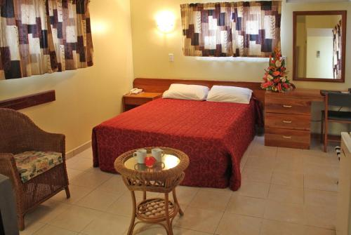 Hotel Elisa, Apia