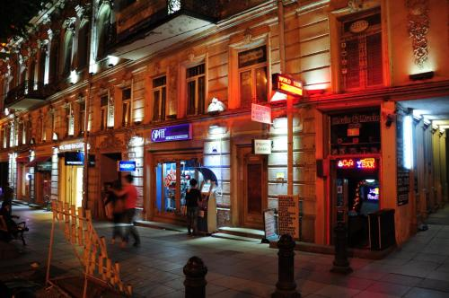 Picture of Tbilisi Rooms Hostel