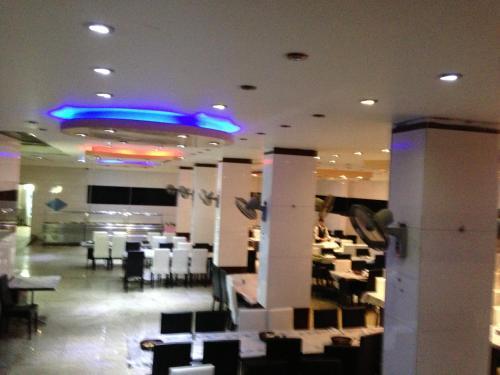 فندق نور النجف