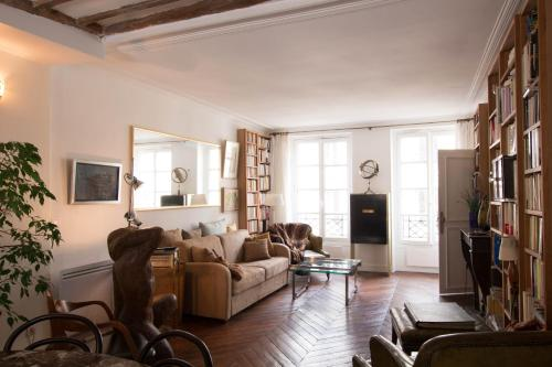 Luxembourg Assas Apartment