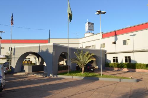 HotelNew Anápolis