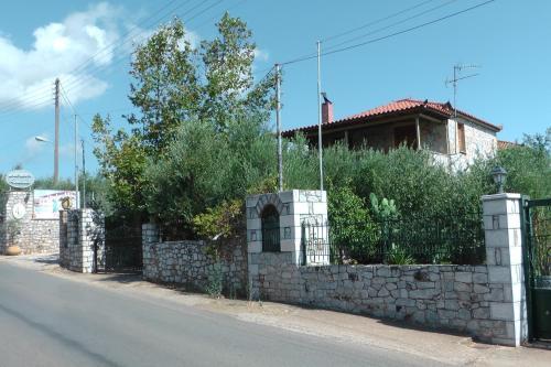 Iokastis's Residential Houses
