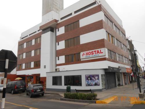 Hostal Cesar Alberto, Lima