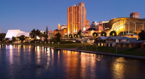 Sage Hotel Adelaide photo 6