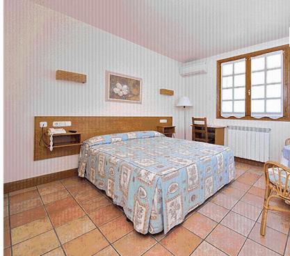 Отель Hostal Lorentxo 2 звезды Испания