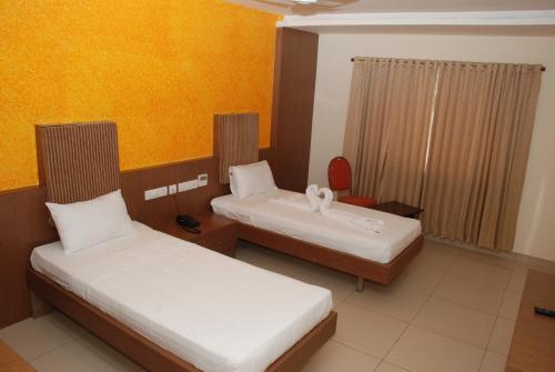 Hotel Pla Amrith Inn