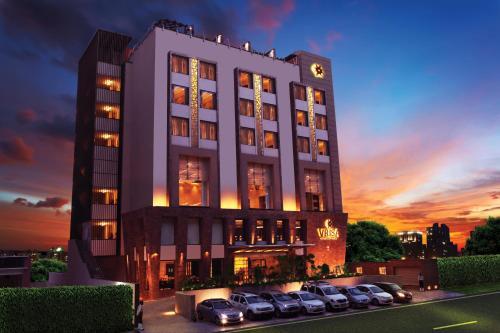 Fortune Hotel Near Jaipur Airport