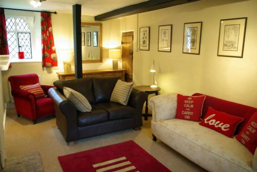 Leeds Castle Holiday Cottages