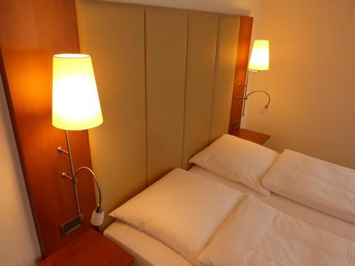 Hotel Vorbach photo 18