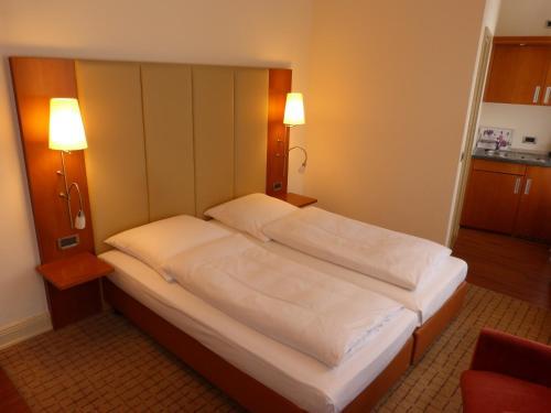 Hotel Vorbach photo 2