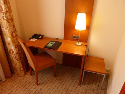 Hotel Vorbach photo 19