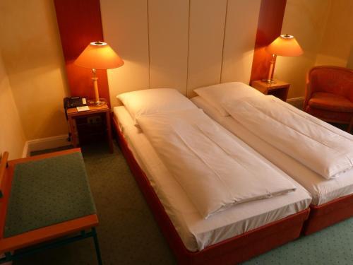 Hotel Vorbach photo 20