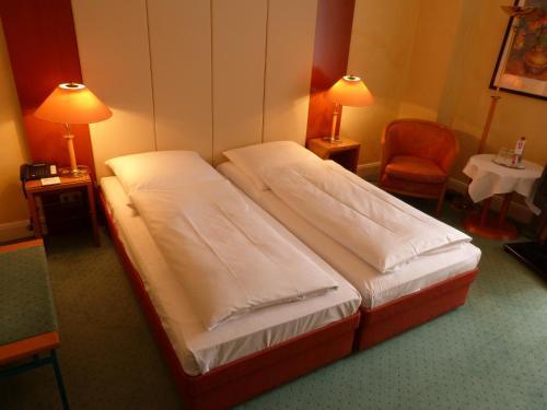 Hotel Vorbach photo 4