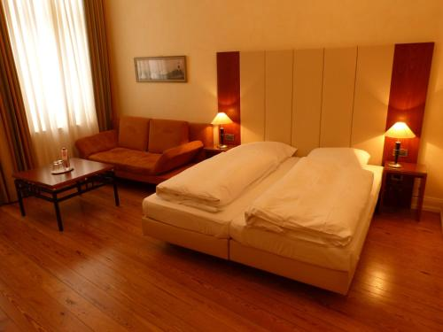 Hotel Vorbach photo 24