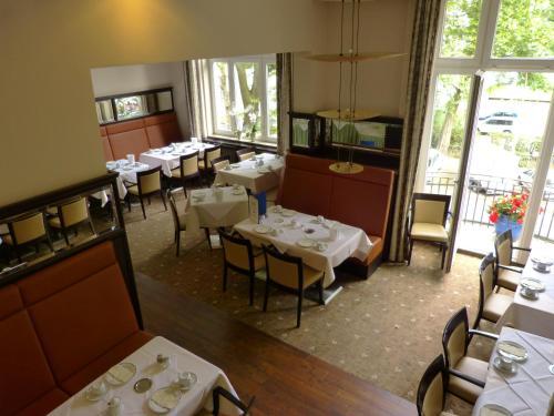 Hotel Vorbach photo 10