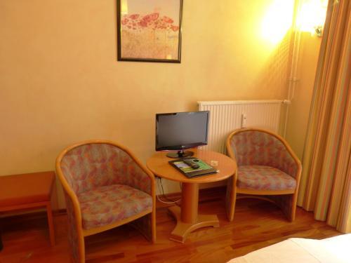 Hotel Vorbach photo 11