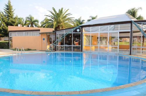 Arapey Oasis Termal Hotel