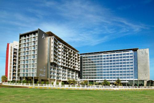 Park Rotana Abu Dhabi photo 13