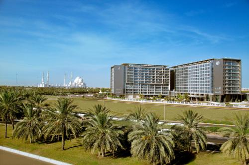Park Rotana Abu Dhabi photo 57