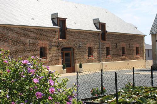 La Grange de Boulaines