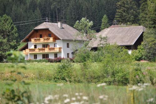 Gästehaus Prodinger - Apartment mit Balkon