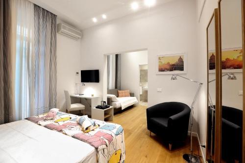 foto Sofia's Suites (Roma)